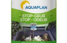 Aquaplan Stop-geur 100% terugbetaald