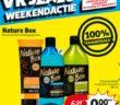Nature Box product 100% terugbetaald bij Kruidvat