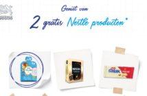 Gratis Nestlé producten