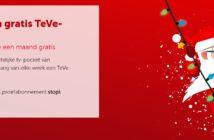 Gratis TeVe-Blad magazine
