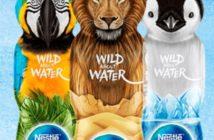 Gratis fles Nestlé Pure Life bronwater