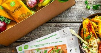 Korting promocode op Hello Fresh maaltijdbox met Shopmium