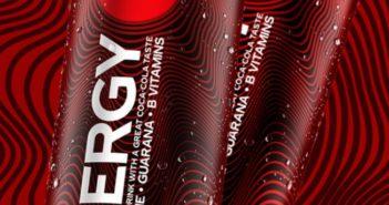 Coca-Cola Energy 100% terugbetaald