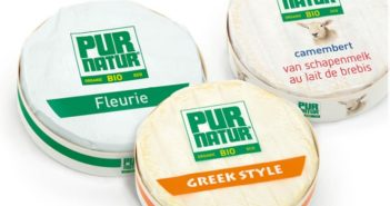 Pur Natur kaas 100% terugbetaald