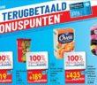 100% terugbetaalde producten bij Carrefour op 20 juni 2019