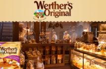 Werther's Original Tedere caramel 100% terugbetaald