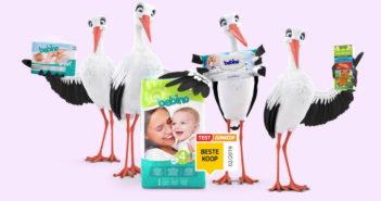 ALDI Baby Bag: gratis producten en kortingsbonnen voor je baby