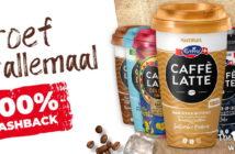 Emmi Caffè Latte 100% terugbetaald met myShopi