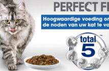 Test gratis Perfect Fit kattenvoeding dankzij the Insiders
