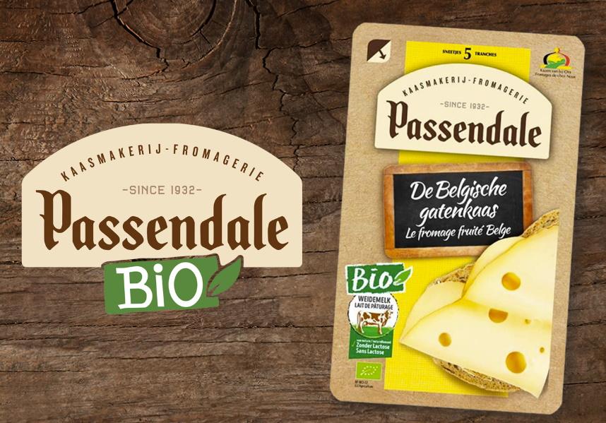 Passendale bio kaas 100% terugbetaald