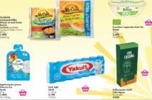 100% terugbetaalde producten bij Carrefour dankzij de Cashback Days