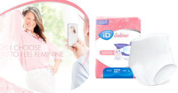 Absorberend ondergoed iD Intime 100% terugbetaald met myShopi