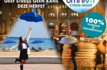 Omnivit Stress-Resist voedingssupplement tevreden of 100% terugbetaald