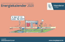 Gratis energiekalender 2020