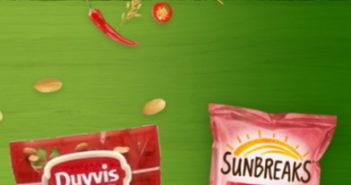 Lay's, Sunbreaks en Duyvis snacks 100% terugbetaald