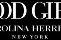 Gratis staal Good Girl parfum van Carolina Herrera