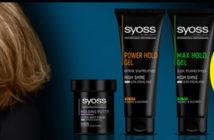 Syoss styling product 100% terugbetaald bij Kruidvat