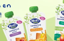 Test gratis Hero Bayby fruitpapjes