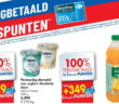 100% terugbetaalde producten bij Carrefour op 2 juli 2020