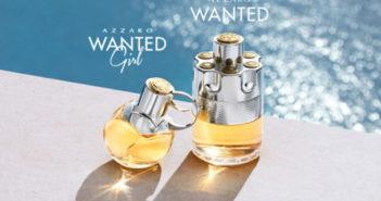 Gratis staal Azzaro Wanted Girl parfum
