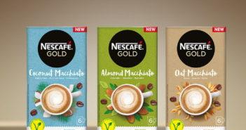 Nescafé Gold Vegan koffie 100% terugbetaald met Shopmium