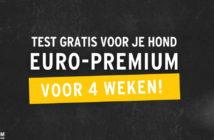 Test gratis de Euro Premium hondenvoeding dankzij Dogofriends