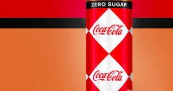 Coca-Cola Zero Cinnamon 100% terugbetaald