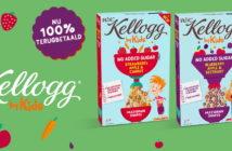 Kellogg Kids 100% terugbetaald met myShopi