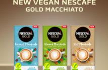 Nescafé Gold vegan 100% terugbetaald met Shopmium