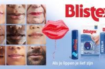 Blistex lippenbalsem 100% terugbetaald